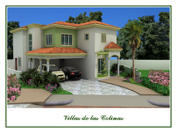 Ventas de casas en residencial colinas del oeste tu